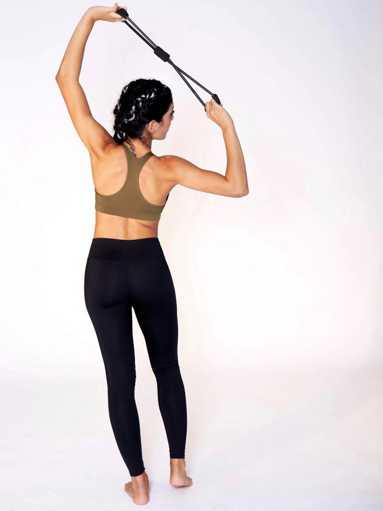 dushko leggings moyo black