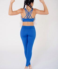 dushko leggings moyo blue