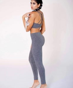 dushko leggings moyo gray