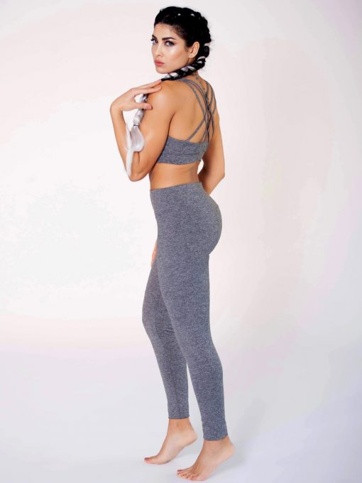 dushko leggings moyo gray