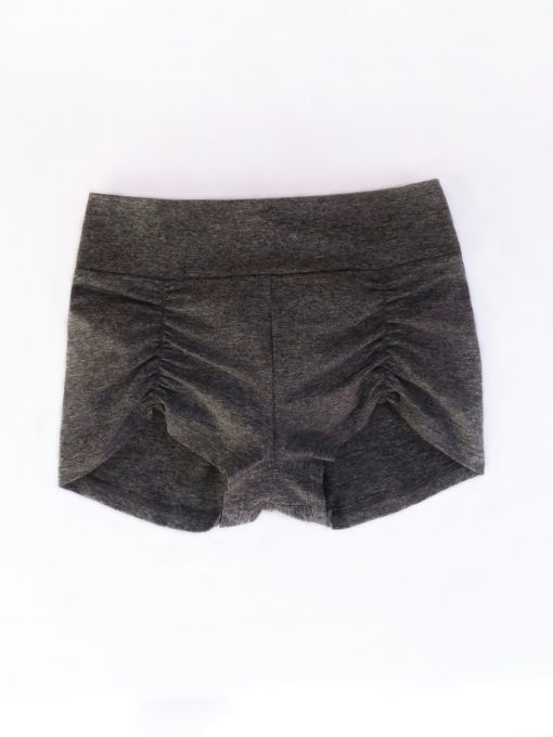 dushko shorts cheeky gray