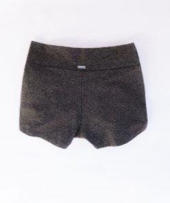 dushko shorts cheeky gray