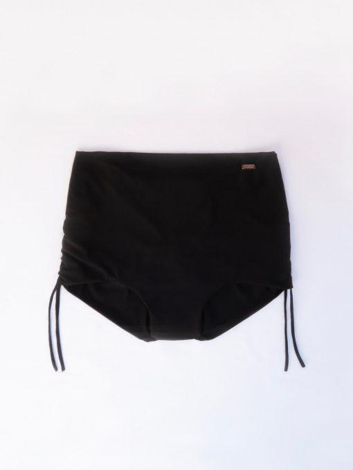 dushko shorts gigi high X black